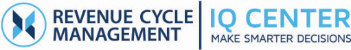 Revenue Cycle Management IQ Center