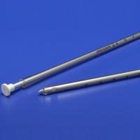 Argyle trocar catheter