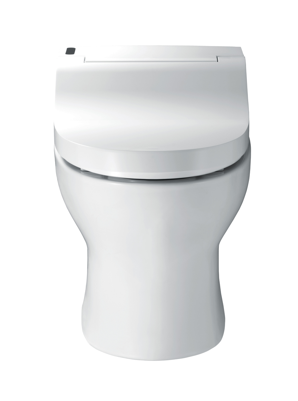IB 835 Integrated Bidet and Toilet System