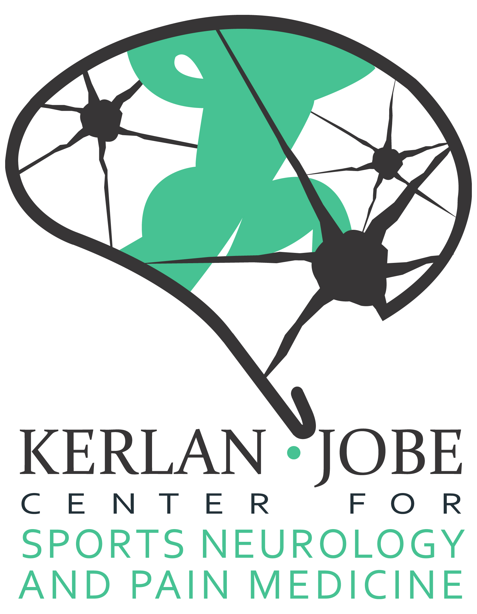 KJ Sports Neurology Logo