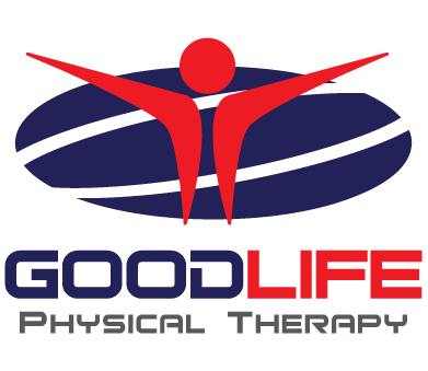GoodLife Physical Therapy Logo