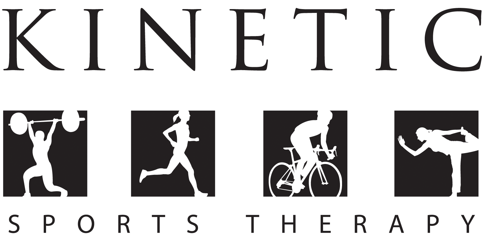 Kinetic Sports Therapy Logo