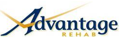 Advantage Rehab Logo
