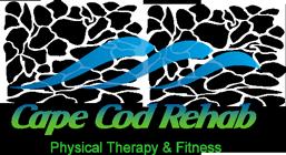 Cape Cod Rehablitation Logo