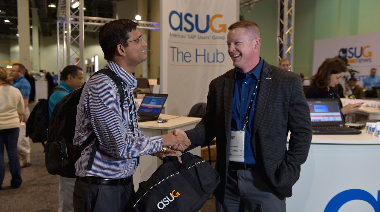 Asug On-Premise Data Sharing