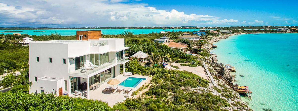 Villa Sol Y Luna Awesome Caribbean Villas Awesome Caribbean Villas