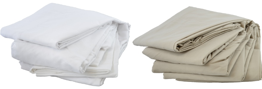 Lavish Comfort™ Queen Sheet Set