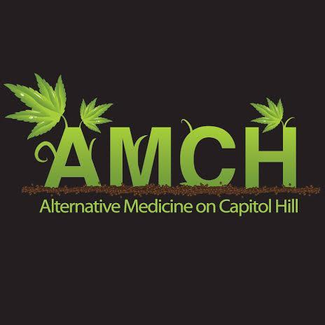 Alternative Medicine on Capital Hill