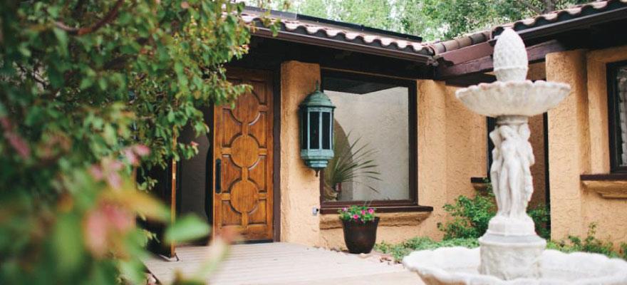 Business Rental Colorado Wedding Venue Outdoor