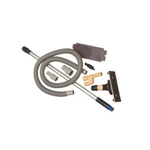 Hyde Dust-Free Vacuum Pole Sander Kit (with pole)
