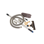 Hyde Tools Vacuum Pole Sander Kit (with pole)