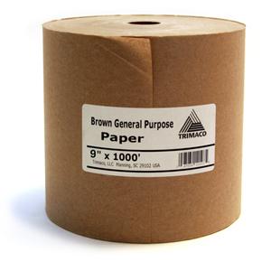 Trimaco General Purpose Masking Paper 9