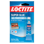Henkel  LOCTITE Super Glue Gel 10 G
