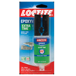 Henkel  LOCTITE Extra Time Epoxy 60 Minute 8 OZ