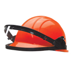 ERB Industries, Inc. ERB E13 Plastic Visor Carrier