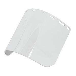 ERB E1860 PETG Clear Face Shield
