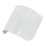 ERB Industries, Inc. ERB E1860 PETG Clear Face Shield