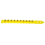 Blue Point Blue Point .27 Caliber Yellow Long Strip Loads [100]