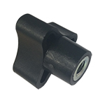 USG Sheetrock Tools Knob, Threaded - for USG Hopper
