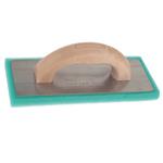 """Goldblatt Tool Company Goldblatt Foam Plastic Float 10"""" x 4"""" x 5/8"""""""