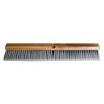 """Magnolia Brush Manufactures Magnolia Floor Brush - 3"""" Trim - M60 Handle - 18"""""""