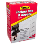 Homax Group, Inc. Homax Pneumatic II Spray Texture Gun & Hopper