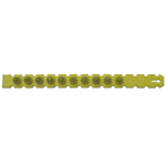 Ramset Ramset Strip Load - .27 Caliber  - Yellow - [100]