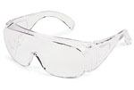 Gateway Safety, Inc. Utility VS Safety Glasses in Dispenser Box - Clear/Clear [10]