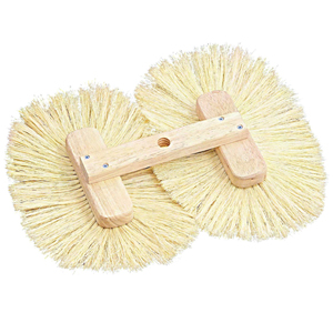 Walboard Texture Brush - Tampico Double - Crows Foot