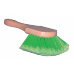 Magnolia Brush Manufactures Magnolia Tampafil Plastic Acid Proof Short Handle Brush