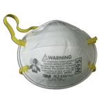 3M 3M General Dust & Sanding Respirator 8210+N95 [20 per box]