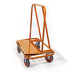 ADAPA, Inc. 24 in Drywall Cart