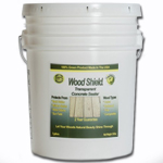 American Deck Products Wood Shield - 5 Gallon