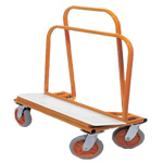 ADAPA, Inc. 16 in Drywall Cart Residential