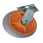 "ADAPA, Inc. 8"" High Performance Swivel Caster"
