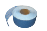 "Johnson Abrasives Company Johnson Abrasives Wet-Kut Cloth 4"" X 50 Yd. 150 Grit"