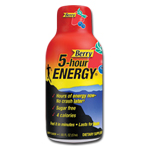 Living Essentials 5 Hour Energy - Berry [12]