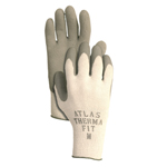 Atlas Gloves Atlas Therma Fit w/ Rubber Palm LG (C)