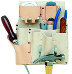 Nail and Tool Bags & Pouches