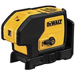 DeWalt Power Tools 3 Beam Laser Pointer