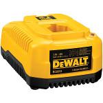 DeWalt Power Tools 7.2V-18V NiCd/NiMH/Li-Ion Fast Charger