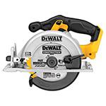 "DeWalt Power Tools 20V MAX* 6-1/2"" Circular Saw (Tool Only)"