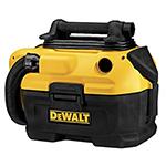 DeWalt Power Tools 18/20V MAX* Cordless/Corded Wet-Dry Vacuum