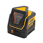 DeWalt Power Tools Self Leveling 360 Degree Line and Vertical Line