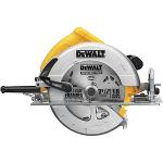 """DeWalt Power Tools 7 1/4"""" Lightweight Circular saw"""