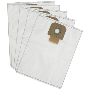 Fleece Bag for DWV012 Dust Collector [5 Pack]