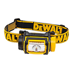 DeWalt Jobsite LED Headlamp