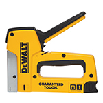 DeWalt Heavy Duty Staple and Brad Tacker