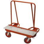 Forest Group, Inc. Residential Dolly w/ Non-Marking Casters