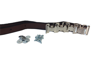 Dura-Stilts Arch Strap and Toe Strap Buckle Dura Pack